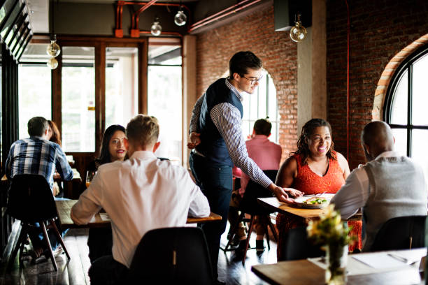 The most important components of a great restaurant